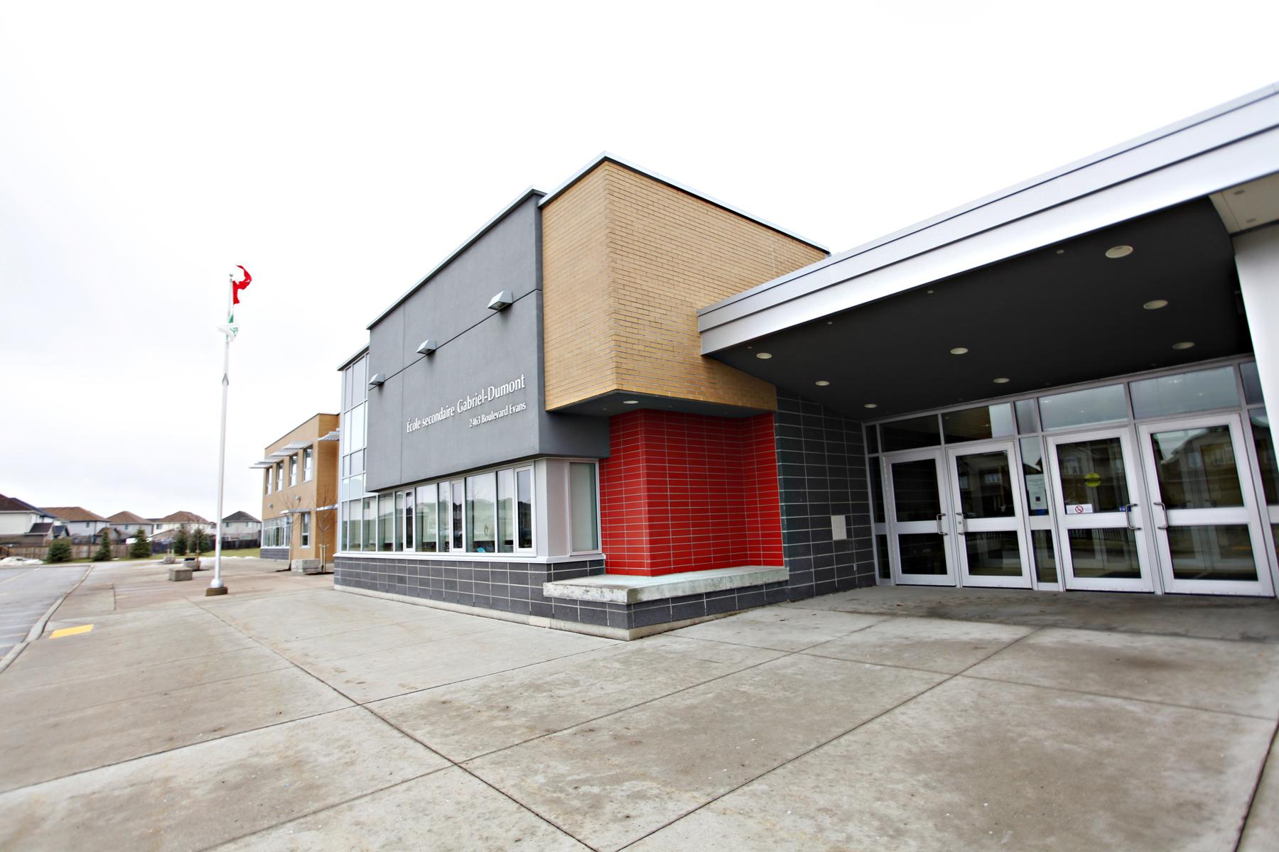 CONSEIL SCOLAIRE VIAMONDE   116 Ontario St, Bowmanville, ON L1C 2T4   +1 905-623-1633